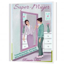Libro Super Mujer de...